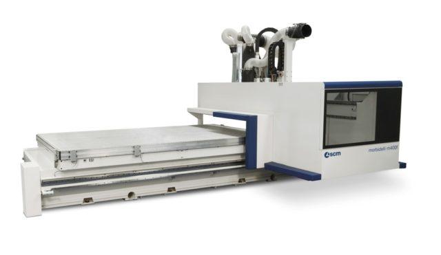 Obróbki blacharskie CNC
