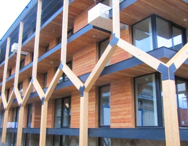 Inwestycja Bachleda Club Residence – systemy Wicona