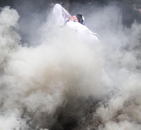 Drzwi dymoszczelne ratują życie